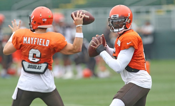 Position Review: Quarterbacks