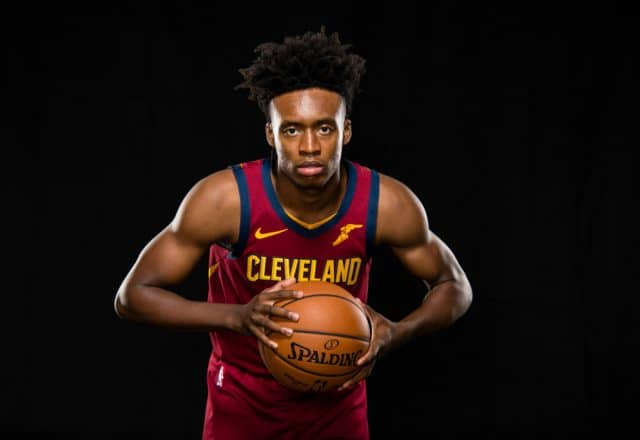 How Does Collin Sexton Stack up With Other NBA Rookies?