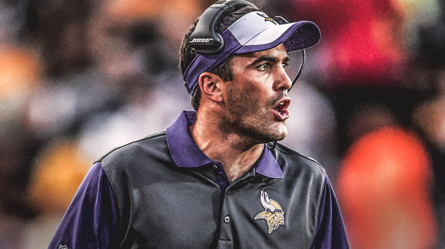 Coaching Candidate: Kevin Stefanski