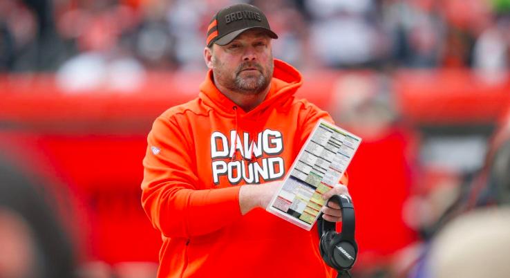 Freddie Kitchens Starts True New-Era of Browns Football