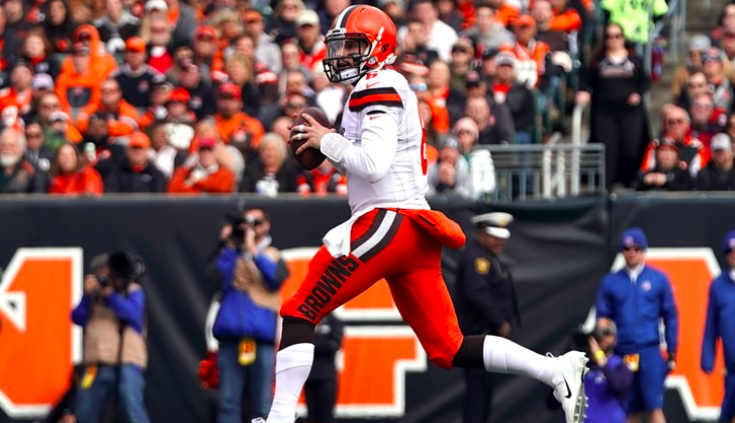 Why Baker Mayfield Should be the Undisputed NFL Offensive Rookie of the Year