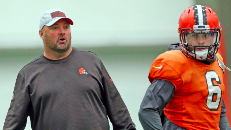 Rod's Week and Sports – Talking Freddie Kitchens