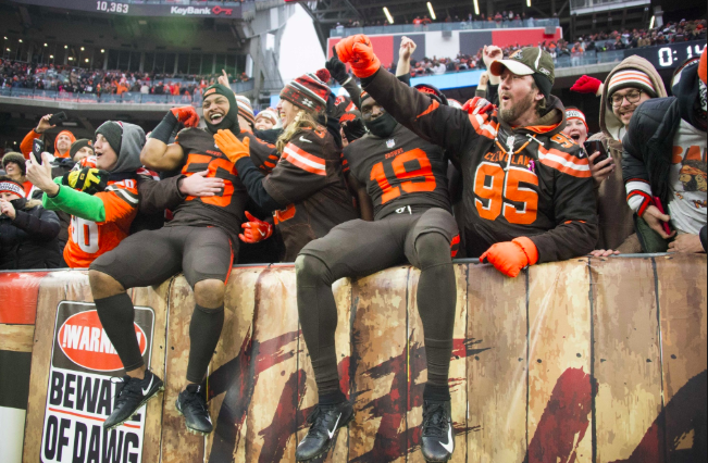 Five Tips for New Cleveland Browns Fans