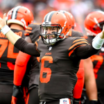 Six New Things The Browns Will Have To Deal With In 2019