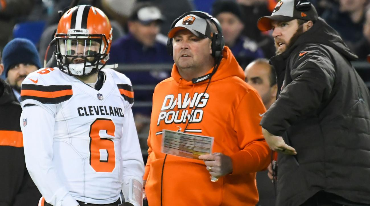 The Right QB and The Right Coach at The Right Time