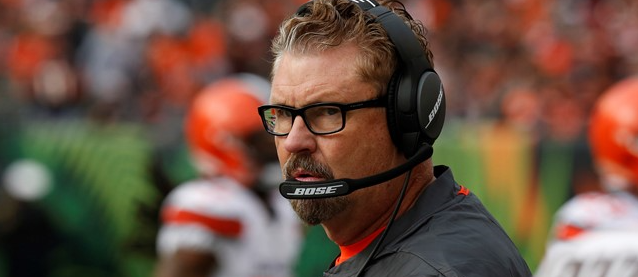 Is Gregg Williams the Head Coach Cleveland Needs?