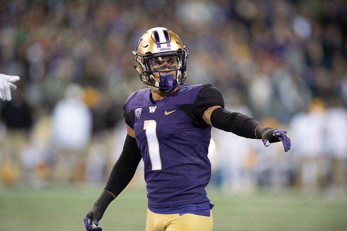 Draft Prospect: Byron Murphy