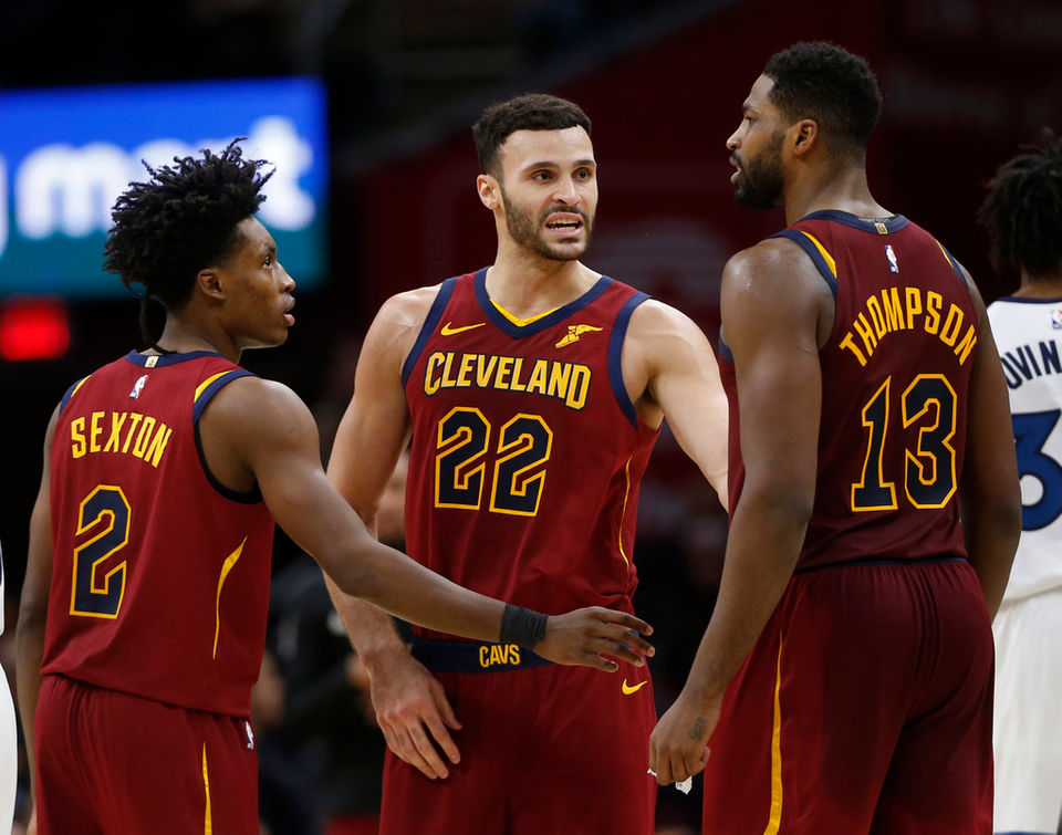 What are the Expectations for the 2019-20 Cleveland Cavaliers?