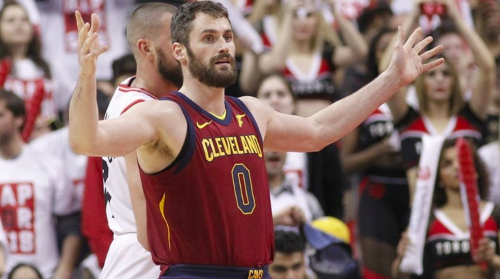 c65ea2d1c1b5 What to Do With Cavs Championship Vets in 2019 – Cleveland Sports Talk