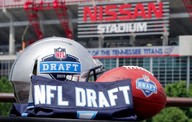 2019 NFL Mock Draft 1.0 (Pre-Combine)