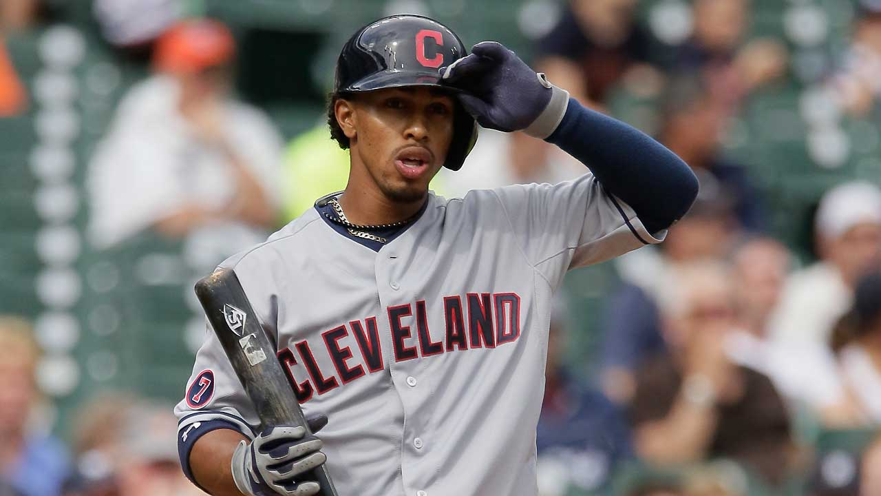 Lindor Out Two Months