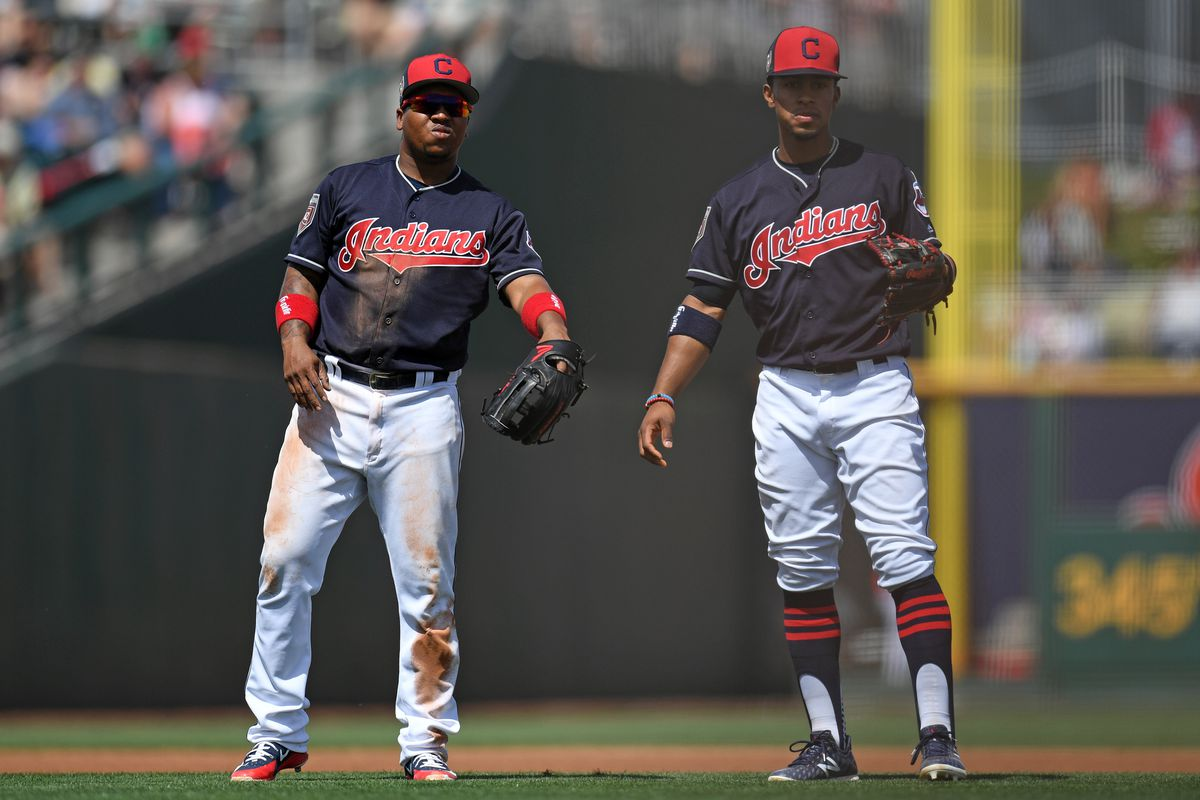 Fantasy Baseball: Indians Batting Outlook