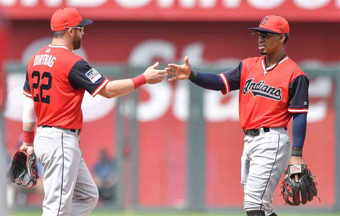 Three Players to Tame the Indians Injury Bug
