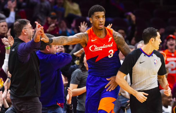 Marquese Chriss – The Boom and the Bust