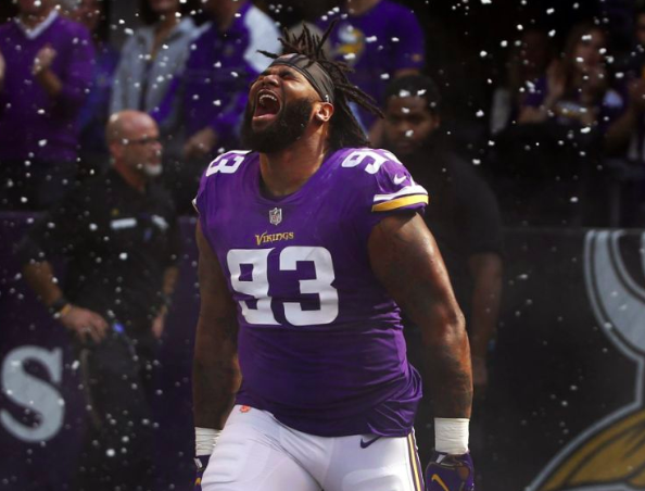 DT Sheldon Richardson Highlights + Wired For Sound!!!