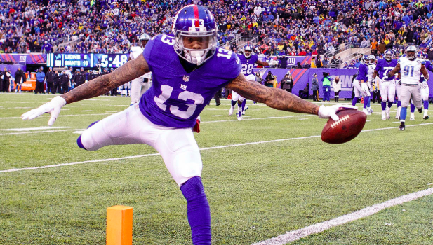 New Brown – WR Odell Beckham Jr. HIGHLIGHTS!!!!