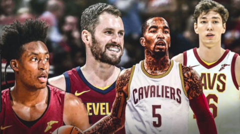 The Good, the Bad and the Ugly: 2019 Cavs edition