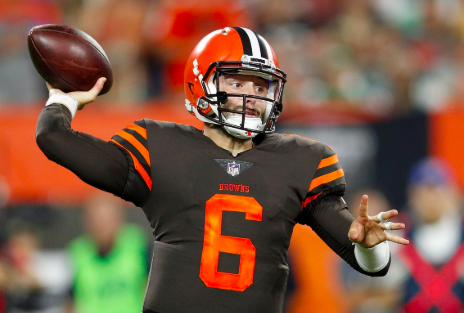 Five Things To Consider About The Browns