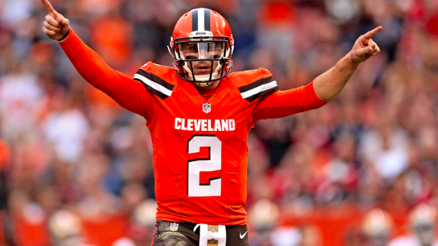 Swap Baker For Johnny…How Good Are The Browns?