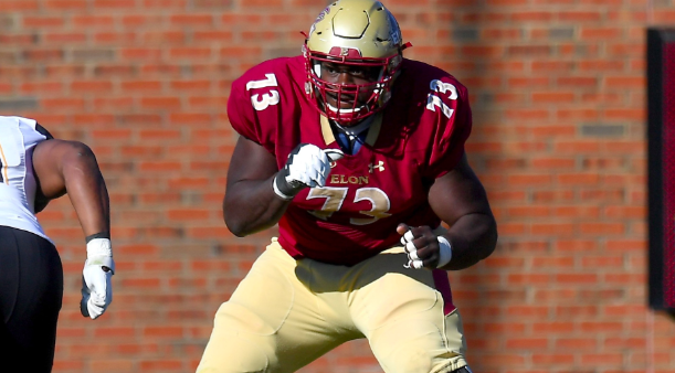 FCS Diamonds in the Rough: Oli Udoh