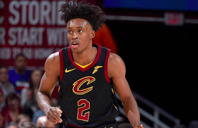 Collin Sexton Makes Cavs' History, The Tank Rolls on, and Thoughts for the Future