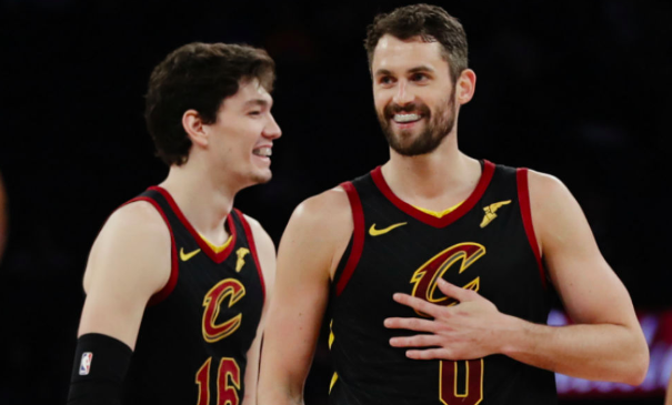 How The Cavs Can Become Relevant Again?