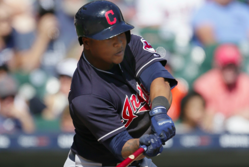Indians Looking at Injury Quartet for Opening Day
