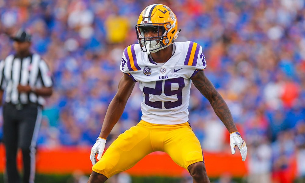 Image result for greedy williams