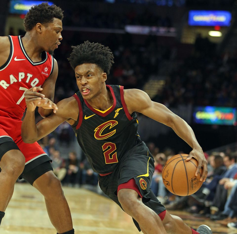 Cavs, Sexton prove doubters wrong with win against Toronto