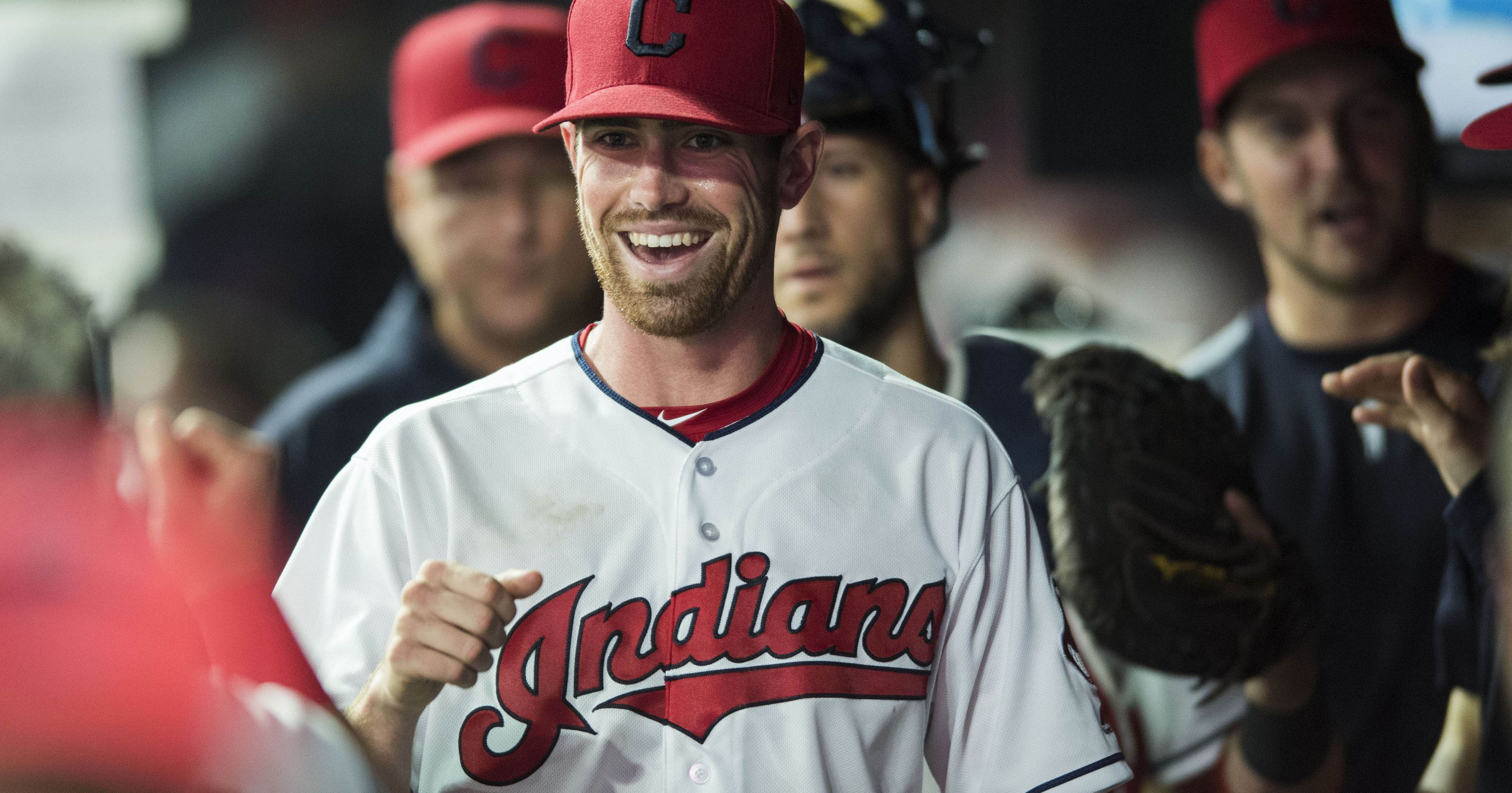Shane Bieber Looks to Have Breakout Year for the Indians