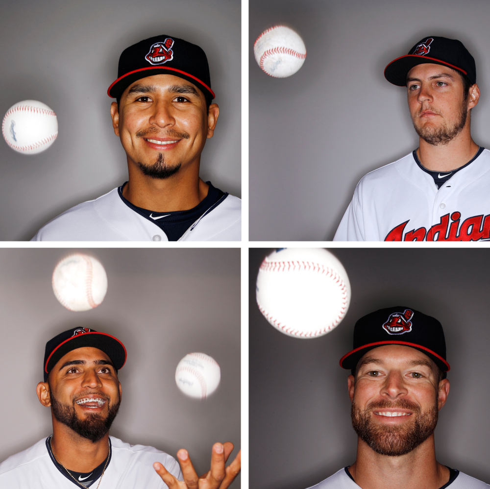 How The Indians' Pitching Staff Has Grown To Become One Of The Game's Best