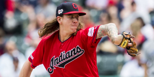Mike Clevinger to Miss Extended Time as Injury Bug Strikes Indians Again