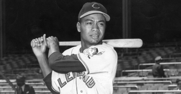 Don't Forget About Larry Doby