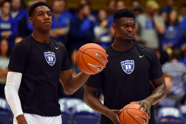 Cavs Pick: The Case For Each of the Top NBA Draft Prospects