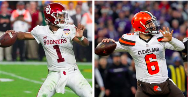 Who Will Have the Better NFL Career: Baker Mayfield or Kyler Murray?