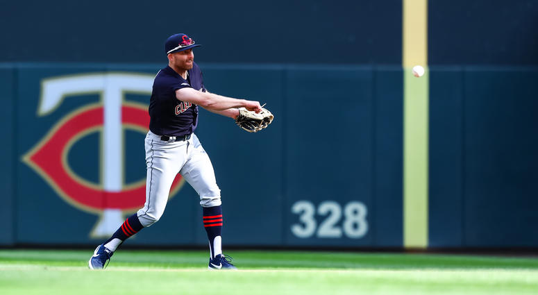 Did the Indians Let Go of the Wrong Player?