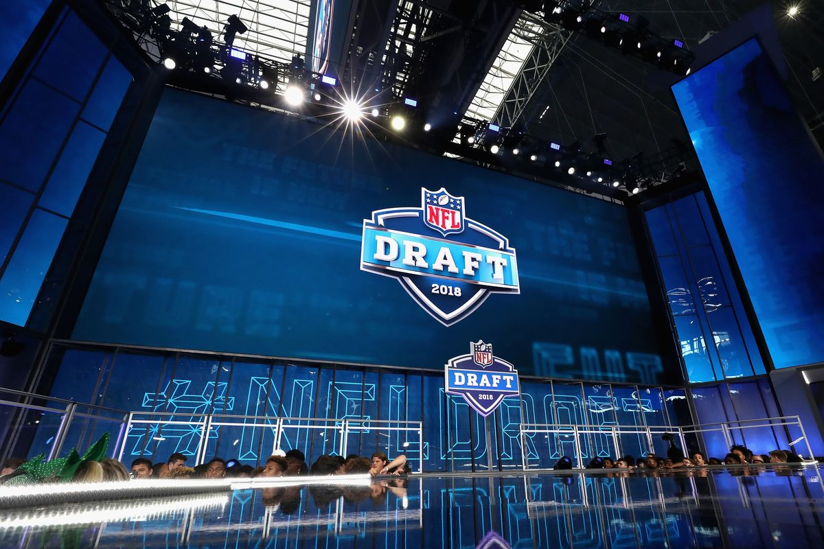 Browns in position for an aggressive draft weekend