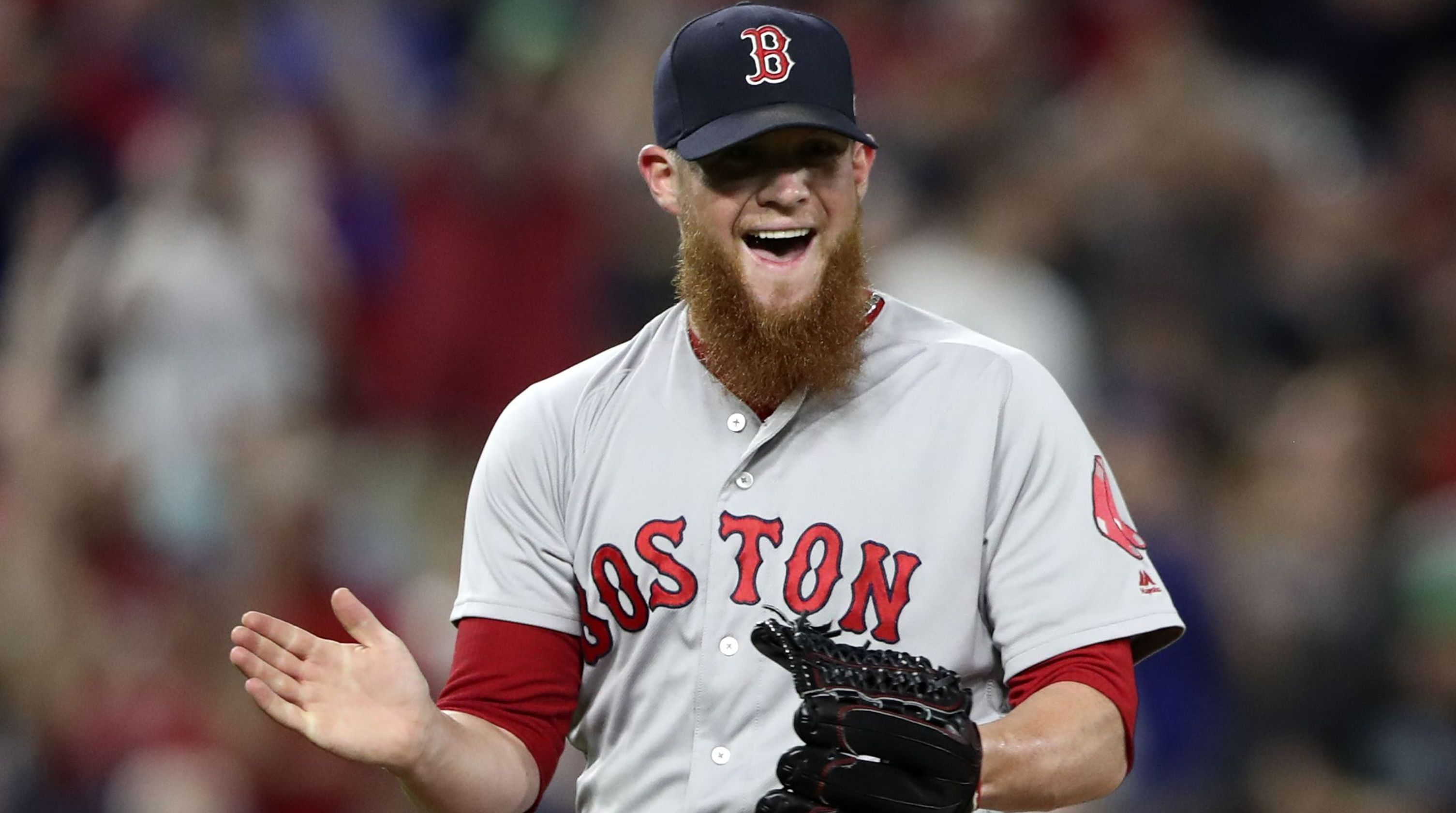 A Case For Craig Kimbrel: Why The Indians Should Add Him