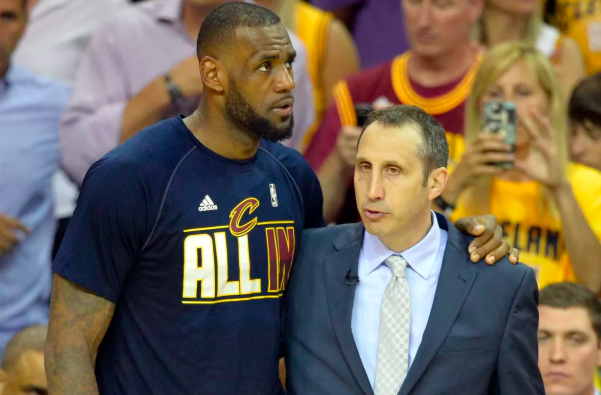Bring Back The NBA Player-Coach…With LeBron James