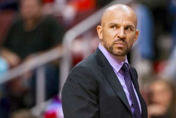 Why Jason Kidd Could Be Best Choice for Head Coach