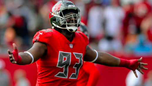 Should the Browns Trade for Gerald McCoy?