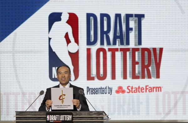 NBA Draft Lottery Probabilities: What It Means for the Cavs