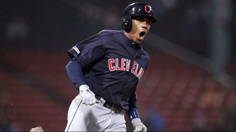 You Missed It…But The Indians Had an Amazing Comeback