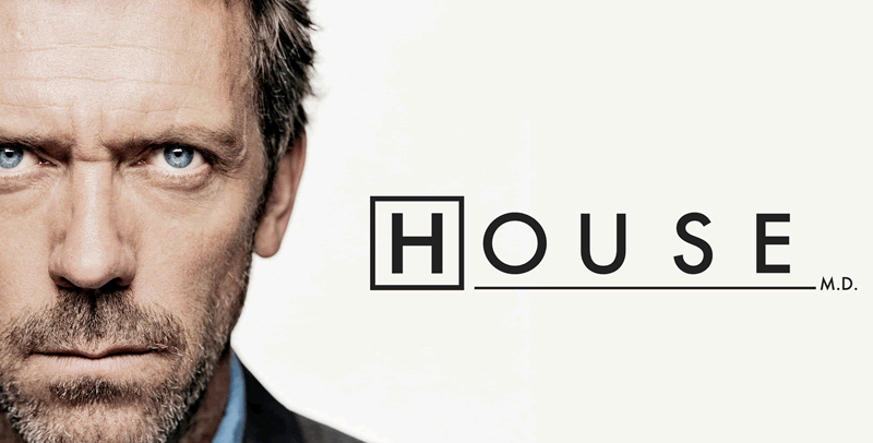 I'm Watching House M.D. & Loving It. Here's Why: