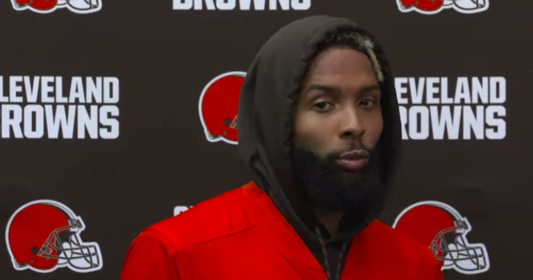 Analyzing OBJ's Press Conference