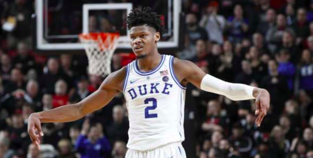 Potential Cavs draft targets
