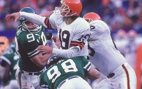 Browns Comeback vs. Jets – A 1986 Classic