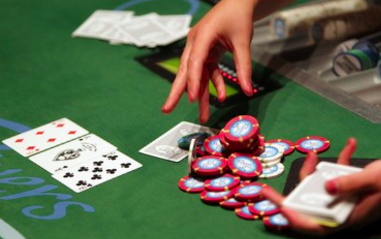 Poker as a Popular Mind Sport in Cleveland
