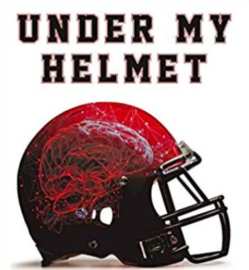 A Book Recommendation: Under My Helmet