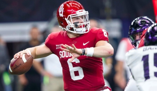 VIDEO: Most Savage Baker Mayfield Moments